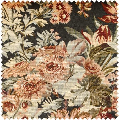 Telas para tapizar tela de tapiceria gobelino telma 03 i - Materiales para tapizar ...