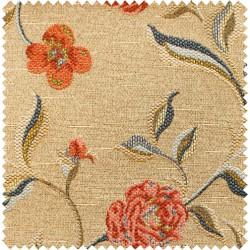 Telas para tapizar tela de tapiceria gobelino tribu - Tejidos para tapizar sillas ...