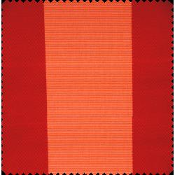 Malibu 1027 Naranja Rojo