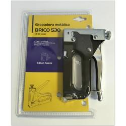 Grapadora Brico 530