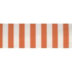 Acrisol Egeo C-1037 Blanco-Naranja