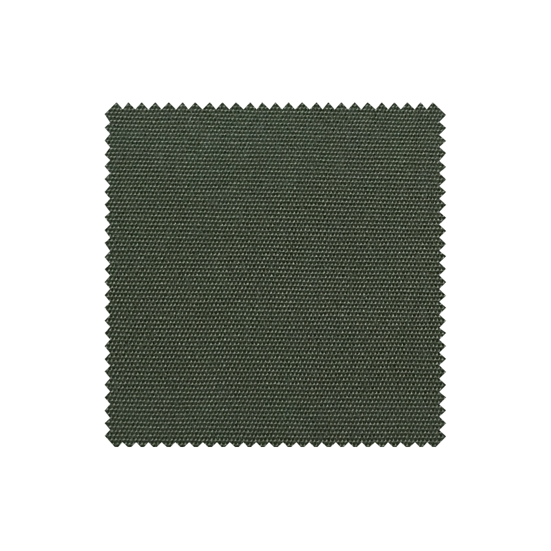 Telas para exterior impermeable acrisol liso gris oscuro - Tela impermeable para exterior ...