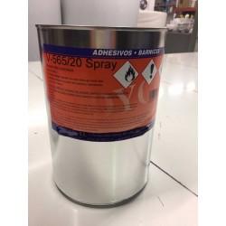 Cola de Contacto para Altas Temperaturas 5 litros