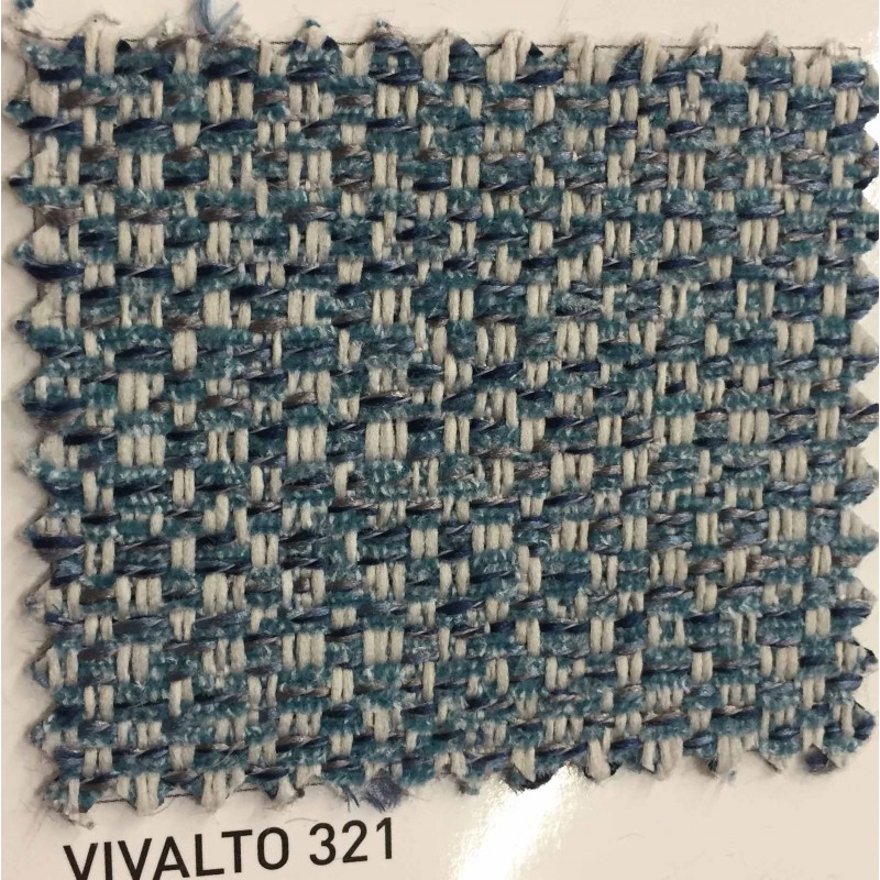 Telas para tapizar | Tela de tapiceria Vivalto 321 I Visual