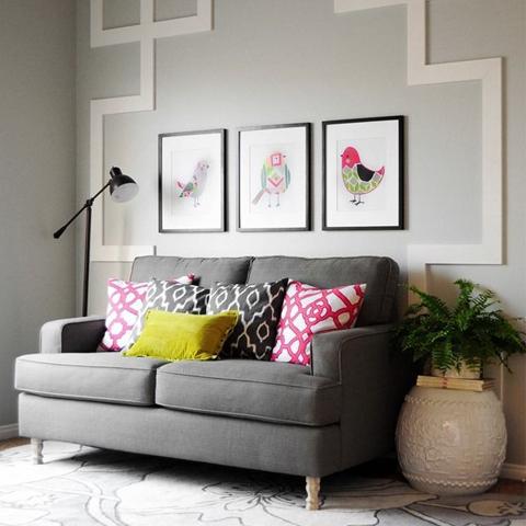 Cu ntos metros de tela necesito para tapizar un sof - Como tapizar un sofa en casa ...