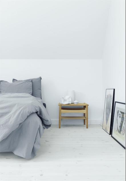 Telas para tapizar - Inspiración Danish home 6