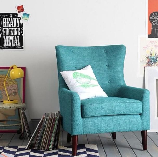 Telasparatapizar blog blog decoraci n de la tienda - Sillones tapizados en tela ...