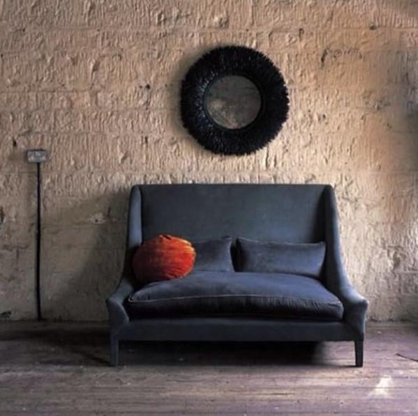 tela tapiceria sillon