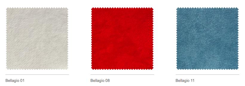 Terciopelo Bellagio